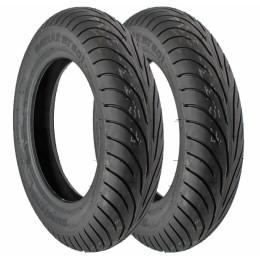 Neumático 120/80-12 BT601SS Bridgestone WET agua