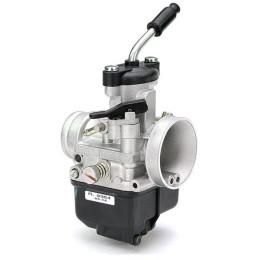 Carburador 28 VHST Dellorto con starter palanca - 2T (9364)