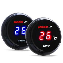 Marcador de temperatura i-GEAR Koso Cº