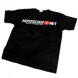 T-Shirt Motoscoot