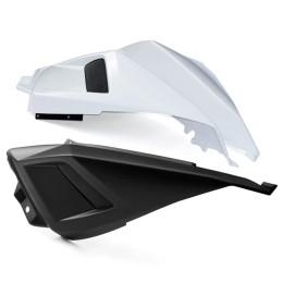 Tapa lateral trasera se mantiene pasamanos Yamaha T-Max 530 12- BCD-Design