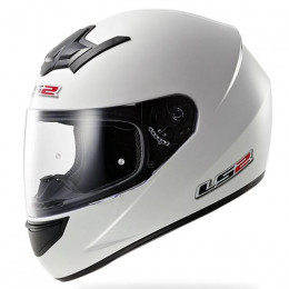 Casco Integral LS2 FF352 - blanco