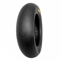 Neumático 120/80R12 Slick PMT