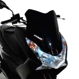 Cúpula sport Suzuki Burgman 125 150 07-11 ErMax elige color