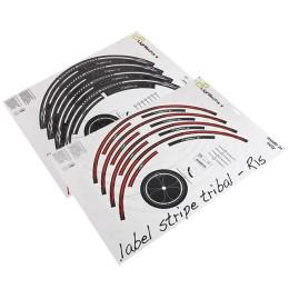 Adhesivo, kit, perfil de rueda LighTech