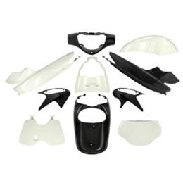 Kit carenados Honda SH125/150 (modelos 2006-2008)