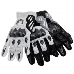 Luvas com proteção Unik X4, Verão - Branco ou Preto