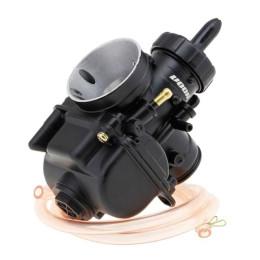 Carburador Voca Racing PB (guilhotina redonda) - Ø26/28mm