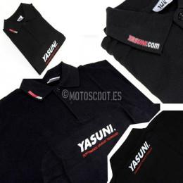 Camiseta Yasuni polo
