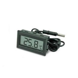 Medidor de Temperatura Digital TNT, versão com sensor, universal