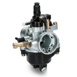 Carburador 17,5 tipo PHVA Allpro com starter cabo/alavanca