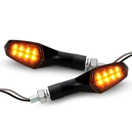 Indicadores LED homologados Biker AllPro