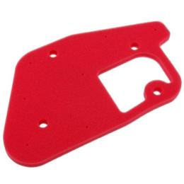 Filtro de ar Artein Minarelli vertical, rojo