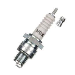 Vela NGK rosca corta B6HS (4510)