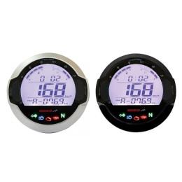Velocímetro y RPM KOSO DL-03S (d.64mm)- 0-360 km/h - 15.000 RPM
