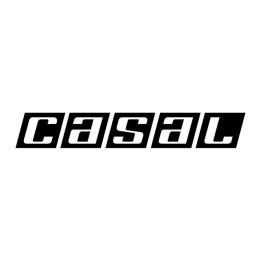Kit pegatinasCASAL (PAR) negro