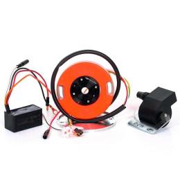 Rotor Interior Derbi Senda MVT DIGITAL DIRECT con luz