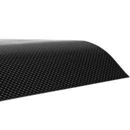 Papel autocolante com efeito de carbono 3D 28,5x45cm Octane