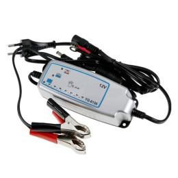 Cargador batería 12V-1,2A max