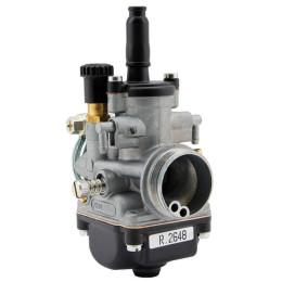 Carburador Dellorto 21 PHBG AS hembra conexion 23mm