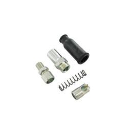 Choke manual cable Dellorto, para carburadores tipo PHBG