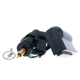 E-Starter para PHVA y PHVB, Dellorto