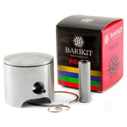 Pistón Barikit Racing Plus, 1 segmento, d.50mm, 12x41, Derbi Senda, GPR 50 cc.