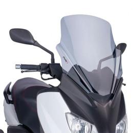 Cúpula Puig V-Tech Line Touring Ahumado Yamaha X-Max 125/250 10-13