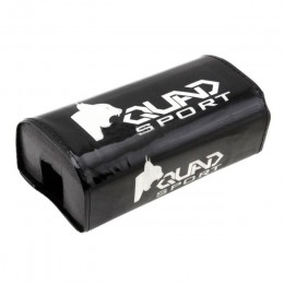 Protector guiador diseño Quad Sport tipo Pro Taper, para guiadores d.28mm