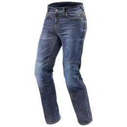 Pantalon Seventy 70 Vaquero SD-PJ2 Regular Hombre Azul Oscuro