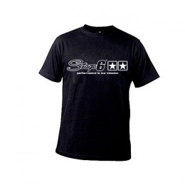 T-shirt Stage6 - Preto