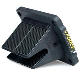 Caja de láminas Honda CR 125 87-00 VForce3 Moto Tassinari