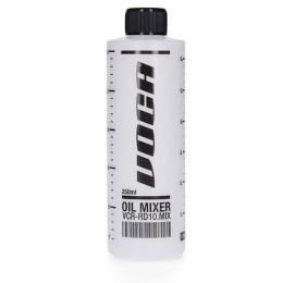 Frasco graduado VOCA Oil-Mixer 1-4% 250ml