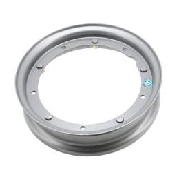 Llanta 3.00/3.50 x10 acero gris Vespa universal Cif