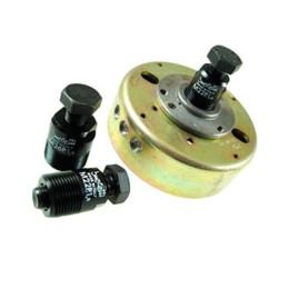 Extractor para volante magnético Buzzetti Extractor 18x1,5 para Yamaha Cross 125/250