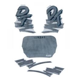 Kit Autocolantes Yamaha DT 50 LC Carbono