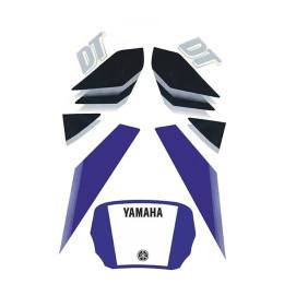 Kit Autocolantes Yamaha DT 50 2003 Azul