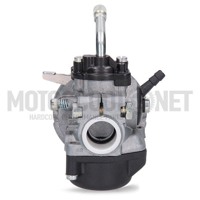 Carburetor 14 14L Dellorto Vespino SHA lever choke