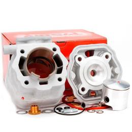 Cylinder Derbi Euro 2 70cc Airsal aluminium Sport