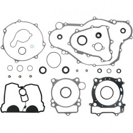 Complete gasket set w/oil seals Yamaha WR 450 F (03-06) Moose Racing
