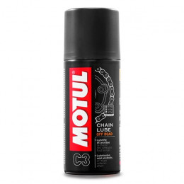 Chain Lube 0,1L Motul C3 Chain lube off road