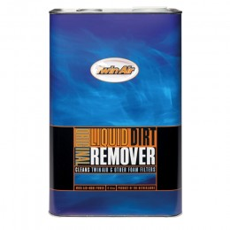 Limpiador de Filtros Liquid Dirt Remover 4L Twin Air