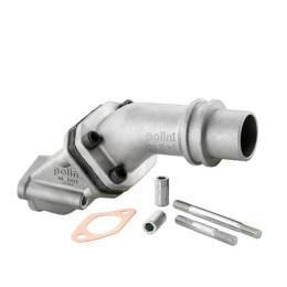 Intake Manifold Vespa Primavera / Super / SL reed valve 24 Polini