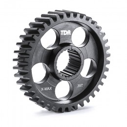 TDR Primary Gear for X-MAX 39T with Hole X-MAX 250/300