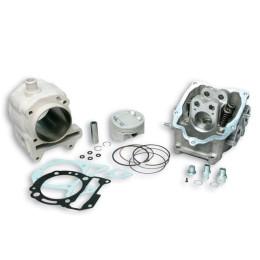 Cylinder Piaggio/Aprilia 250 LC 4T to 270cc Malossi