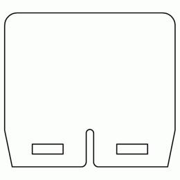 Reed Valve Honda CR80 / CR85 fits on Derbi E2 / E3 VForce4R