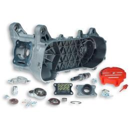 Cárter Yamaha Jog Aerox motor MHR RC-One 94cc Malossi