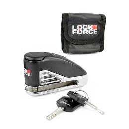 Anti-theft Lock for disc brake Lockforce Media wheel d=8mm