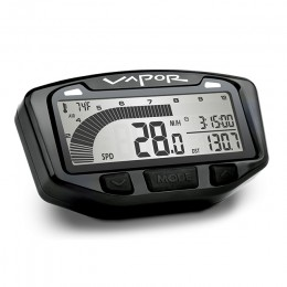 Speedometer Vapor 752-112 black Trail Tech