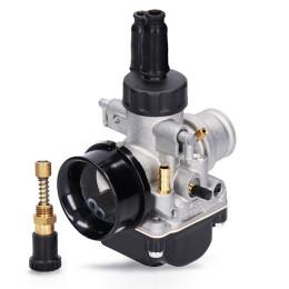 Carburetor 21 Dellorto PHBG DS cable and lever choke